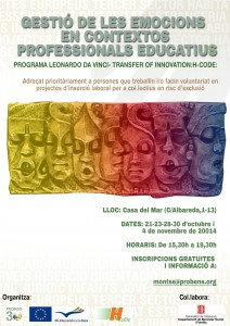 CARTELL CURS 2014