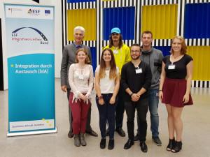 Participem al IdA Network Meeting a Berlin
